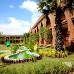 Famous Bagan Hotel