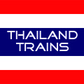 Thailand Trains